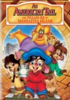 انیمیشن جزیره گنج (دوبله) - the treasure of manhattan island