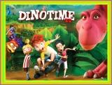انیمیشن دوران دایناسورها (دوبله) - dINO tIME