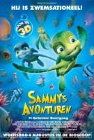 انیمیشن دور دنیا در 50 سال (دوبله) - Sammys Adventures