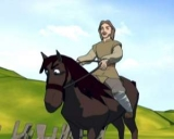 انیمیشن ایرانی پهلوان روشن