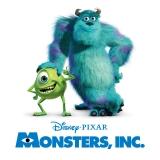 انیمیشن کارخانه هیولاها (دوبله) - monsters inc