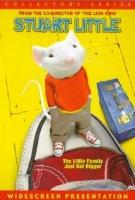 انیمیشن استوارت کوچولو 1 (دوبله) - Stuart Little 1