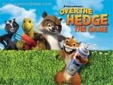 انیمیشن آنسوی پرچین (دوبله) - Over the Hedge