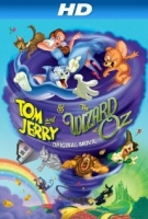 انیمیشن تام و جری و ماجراهای شهر اُز (دوبله) - Tom and Jerry & The Wizard of Oz
