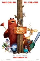 انیمیشن فصل شکار 1 (دوبله) - Open Season 1