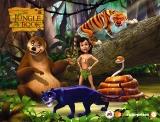 انیمیشن کتاب جنگل 1 (دوبله) - The Jungle Book 1