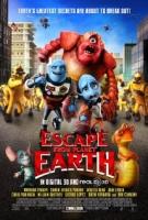 انیمیشن فرار از سیاره زمین (دوبله) - Escape from Planet Earth