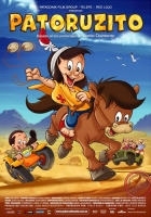 انیمیشن پاتوریزیتو (دوبله) - Patoruzito