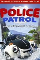 انیمیشن پله ، مامور ویژه تجسس (دوبله) - Pelle Politibil går i vannet