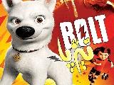 انیمیشن تیزپا (دوبله) - Bolt