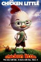 انیمیشن جوجه کوچولو (دوبله) - Chicken Little