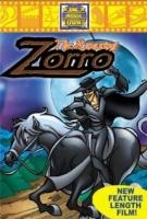 انیمیشن زورو (دوبله) - The Amazing Zorro