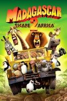 انیمیشن ماداگاسکار 2 (دوبله) - Madagascar 2