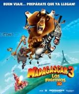 انیمیشن ماداگاسکار 3 (دوبله) - Madagascar 3