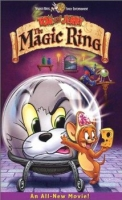 انیمیشن تام و جری و انگشتر اسراراآمیز (دوبله) - The Magic Ring