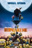 انیمیشن من شگفت انگیز 1 (دوبله) - Despicable Me 1