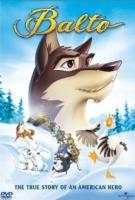انیمیشن درجستجوی گرگها (دوبله) - Balto