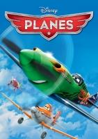 انیمیشن هواپیماها (دوبله) - Planes