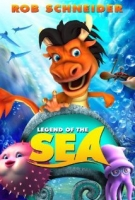 انیمیشن افسانه دریا (دوبله) - Legend of the Sea