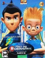 انیمیشن ملاقات با خانواده رابینسون (دوبله) - Meet The Robinsons