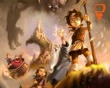 انیمیشن ایرانی افسانه سرزمین گوهران