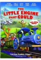 انیمیشن اگه بخواهی میتونی (دوبله) - The little engine that could