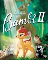 انیمیشن بامبی 2 (دوبله) - Bambi 2