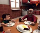 انیمیشن ایرانی حماسه و مهربانی
