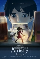 انیمیشن دنیای بند انگشتی (دوبله) - The Secret World of Arrietty