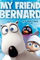 انیمیشن دوستان قطبی (دوبله) - My Friend Bernard