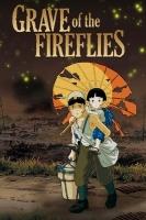 انیمیشن کرمهای شب تاب (دوبله) - Grave of the Fireflies