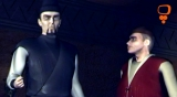 انیمیشن ایرانی فرمانروایان مقدس 5