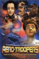 انیمیشن نبرد در آسمان (دوبله) - Aero-Troopers: The Nemeclous Crusade