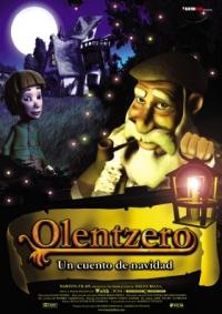 انیمیشن اولنتزرو و هدیه غیرمنتظره (دوبله) - Olentzero