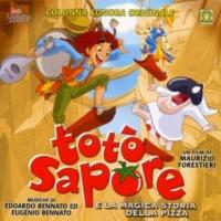 انیمیشن توتو (دوبله) - Toto Spore