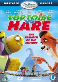 انیمیشن لاکپشتها علیه خرگوشها (دوبله) - Tortoise vs. Hare