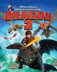 انیمیشن چگونه اژدهای خودراتربیت کنیم2 (دوبله) - How to Train Your Dragon 2
