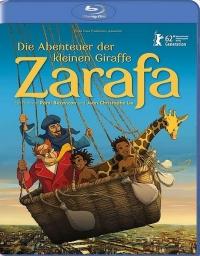 انیمیشن زرافه (دوبله) - Zarafa