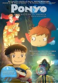 انیمیشن پونیو (دوبله) - Gake no ue no Ponyo