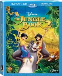 انیمیشن کتاب جنگل 2 (دوبله) - The Jungle Book 2