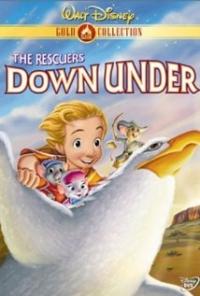 انیمیشن برناردوبیانکا درنجات کودی (دوبله) - The Rescuers Down Under