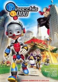 انیمیشن پینوکیو 3000 (دوبله) - pinocchio 3000