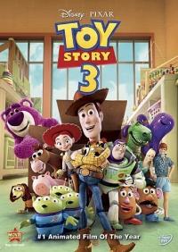 انیمیشن داستان اسباب بازی 3 (دوبله) - Toy Story 3