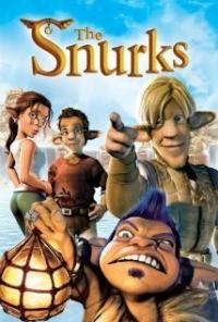 انیمیشن بازگشت به کراما (دوبله) - Boo, Zino & the Snurks