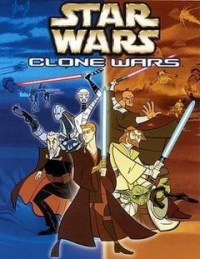 انیمیشن جنگ ستارگان (دوبله) - Star Wars.