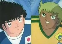 انیمیشن فوتبایستها 3 (دوبله) - Captain Tsubasa 3