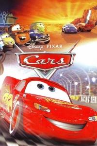 انیمیشن ماشینها 1 (دوبله) - Cars 1