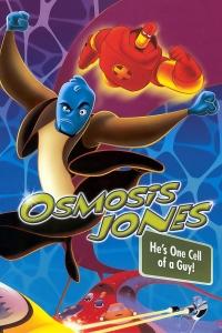 انیمیشن گلبول سفیدی بنام اسموس جونز (دوبله) - Osmosis Jones