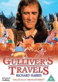 انیمیشن سفرهای گالیور (دوبله) - Gulliver's Travels