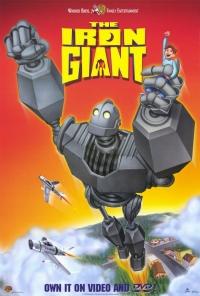 انیمیشن غول آهنی (دوبله) - The iron giant